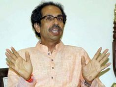 """MUMBAI: While taking tentative steps towards a reunion with the BJP for a new government in Maharashtra, the Shiv Sena has, in an editorial loaded with messages for its former ally, said that there was no wave for any party in the state. """"There is no clear mandate for any one party but…"""