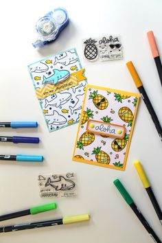 Punk Projects is the crafty blog of Katie Smith. I share DIY projects, art journal spreads, scrapbooking tips and more! Come craft with me!