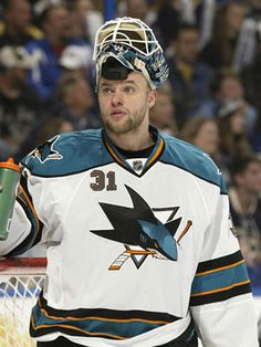 antti niemi, he should still be in a Chicago jersey.
