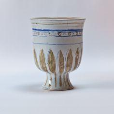 Quentin Bell ceramics