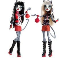 monster high muñecas en pinterest - Buscar con Google