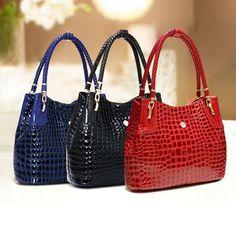 Soft Solid Zipper Pocket with Tassel Decoration Shoulder Bags | Stylish Beth