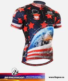 FIXGEAR CS-1002 Men s Cycling Jersey Short Sleeve Unique Cycling Jerseys 2381465b8