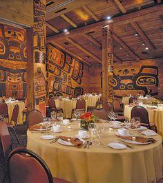 Ivar's Salmon House - Seattle Weddings at Banquetevent.com