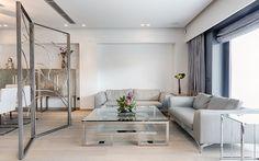 Modern Greek Home Design