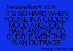 """I always think of my bff and me just going up to him and hugging him and him being like """"ummm, you gonna let go soon?"""" and me being like """"nuh uh"""" and him just standing there helplessly Teenager Quotes, Teen Quotes, Funny Quotes, Funny Teen Posts, Relatable Posts, Lol So True, Story Of My Life, My Guy, The Funny"""