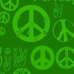 Peace ღGreen Lovinღ