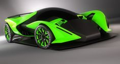 Kawasaki ZX-770R Concept: The Japanese Antidote to the KTM X-BOW