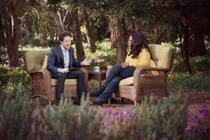 "Oprah speaks with Pastor Joel Osteen, one of America's most influential religious and spiritual leaders, about his most recent bestselling book ""The Power of I Am"""