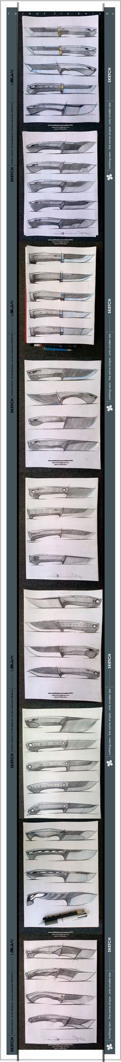 torent knives : )