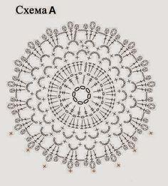 Katia Ribeiro Moda & Decoração Handmade: Blusa em crochê com gráficos