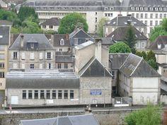 Aubusson (Creuse) Manufacture Saint-Jean  — Wikipédia