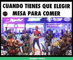 Dc Memes, Marvel Memes, Marvel Dc, Pinterest Memes, Shadow Hunters, Big Bang Theory, Funny Images, Dc Comics, Haha