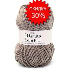 Merino Extra Fine mix