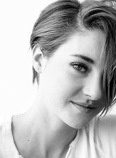 Shailene Diann Woodley