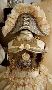 The Ribboned Crown.com for Robin to see. Talented and beautiful website.