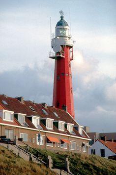 Netherlands Lighthouse by Don Hutter on 500px