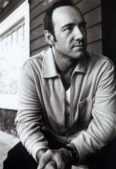 Kevin Spacey<3
