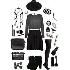 Modern Witch Wiccan Modern Witch Wiccan Source by yancuin Fashion outfits Modern Witch Fashion, Aesthetic Fashion, Aesthetic Clothes, Witch Aesthetic, Aesthetic Makeup, Gothic Outfits, Modern Outfits, Cute Outfits, Coven Fashion