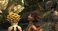 strange magic stronger - Google Search