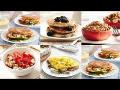 Top 5 Diabetic Energy Breakfast Recipes Easy - YouTube