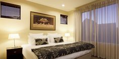 Guest Room at 5 star hotel: Vintner's Retreat. This hotel's address is: 55 Rapaura Road Blenheim Blenheim 7273 and have 14 rooms Lodge Bedroom, Holiday Accommodation, Pacific Ocean, 5 Star Hotels, Lodges, Guest Room, Villa, Luxury, Rooms