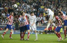 Ramos header