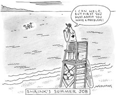 Cartoons from the Issue of July 30th, 2012 : The New Yorker
