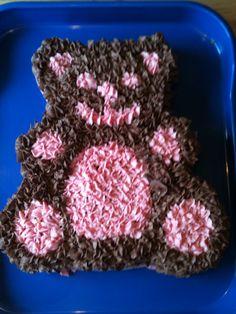 Bamse kake
