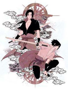 Itachi is hotter in sasuke outfits Naruto Shippuden, Boruto, Kakashi Sensei, Naruto Sasuke Sakura, Itachi Uchiha, Anime Naruto, Naruto Cute, Anime Manga, Naruhina