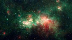 Where Are Stars Made? NASA's Spitzer Spies a Hot Spot | NASA Spitzer Space Telescope, Other Galaxies, Star Formation, Orion Nebula, Space Images, To Infinity And Beyond, Milky Way, Science And Nature, Cosmic