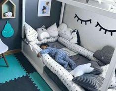 Relooking et décoration Image Description Jolie deco chambre ado garcon bleu gris