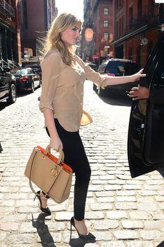 3e41b9049770 The Many Bags of Kate Upton-12 Luxury Handbags