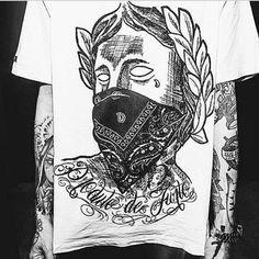 Camiseta ZRM da @ santacalle412 na warever.com.br
