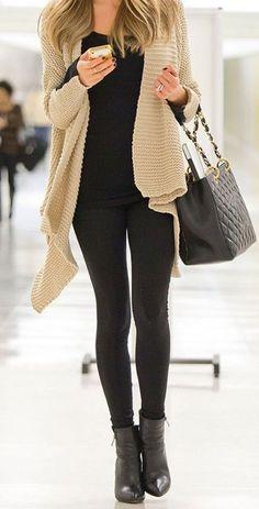 Fav black style
