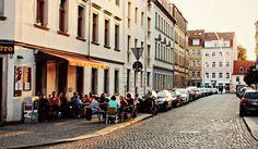 Dresden, Neustadt, Lichtzeit https://www.facebook.com/lichtzt/?fref=ts