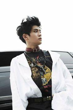 Jaehyun NCT 127 iTunes Fire Truck