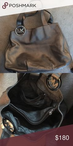 Selling this Michael Kors purse on Poshmark! My username is: megrae09. #shopmycloset #poshmark #fashion #shopping #style #forsale #Michael Kors #Handbags