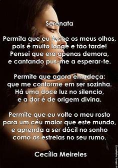 Cecília Meireles :: .