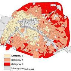 Paris: la pollution tue plus dans les classes modestes, même lorsque à exposition égale   Psychomédia