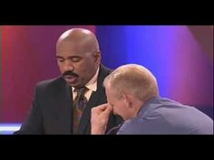 Family Feud | Name Something You Pass Around | A Joint (Full HD) - YouTube