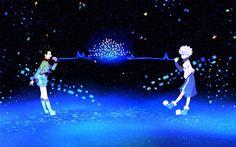 Gon Killua HD Wallpaper Hunter X Hunter 2011 Anime 1920×1200