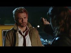 Constantine - Season 1: Trailer --  -- http://www.tvweb.com/shows/constantine/season-1--trailer