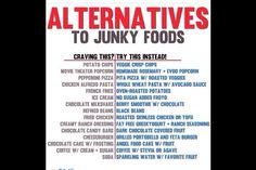 no junk food challenge | Challenge Group Application