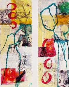 Jane Davies's Extreme Composition Class 1/7/2015