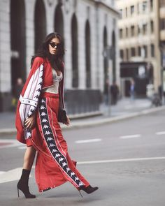 Women S Fashion Clearance Sale Punk Fashion, Love Fashion, Girl Fashion, Fashion Looks, Womens Fashion, Colourful Outfits, Trendy Outfits, Sporty Style, Street Style Women