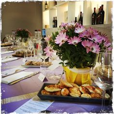 Make every day special #events #communion #decorations #girl #violet