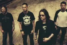 Hype! De rockband Alter Bridge komt naar Nederland! In november komt de band onder leiding van Myles Kennedy naar Amsterdam!
