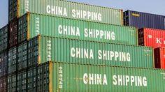 Erst 2015 hatten die USA nach 60 Jahren Frankreich an der Spitze der wichtigsten deutschen Handelspartner abgelöst, nun gab es erneut einen Wechsel. Erstmals führt China die Rangliste an, die USA rutschen auf Platz drei.