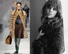 Must-have tendenze autunno inverno 2012-13 donna » Tentazione Makeup  #moda #fashion #musthave #trend
